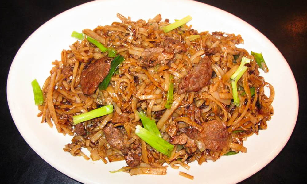 Best Authentic Chinese Food Baltimore