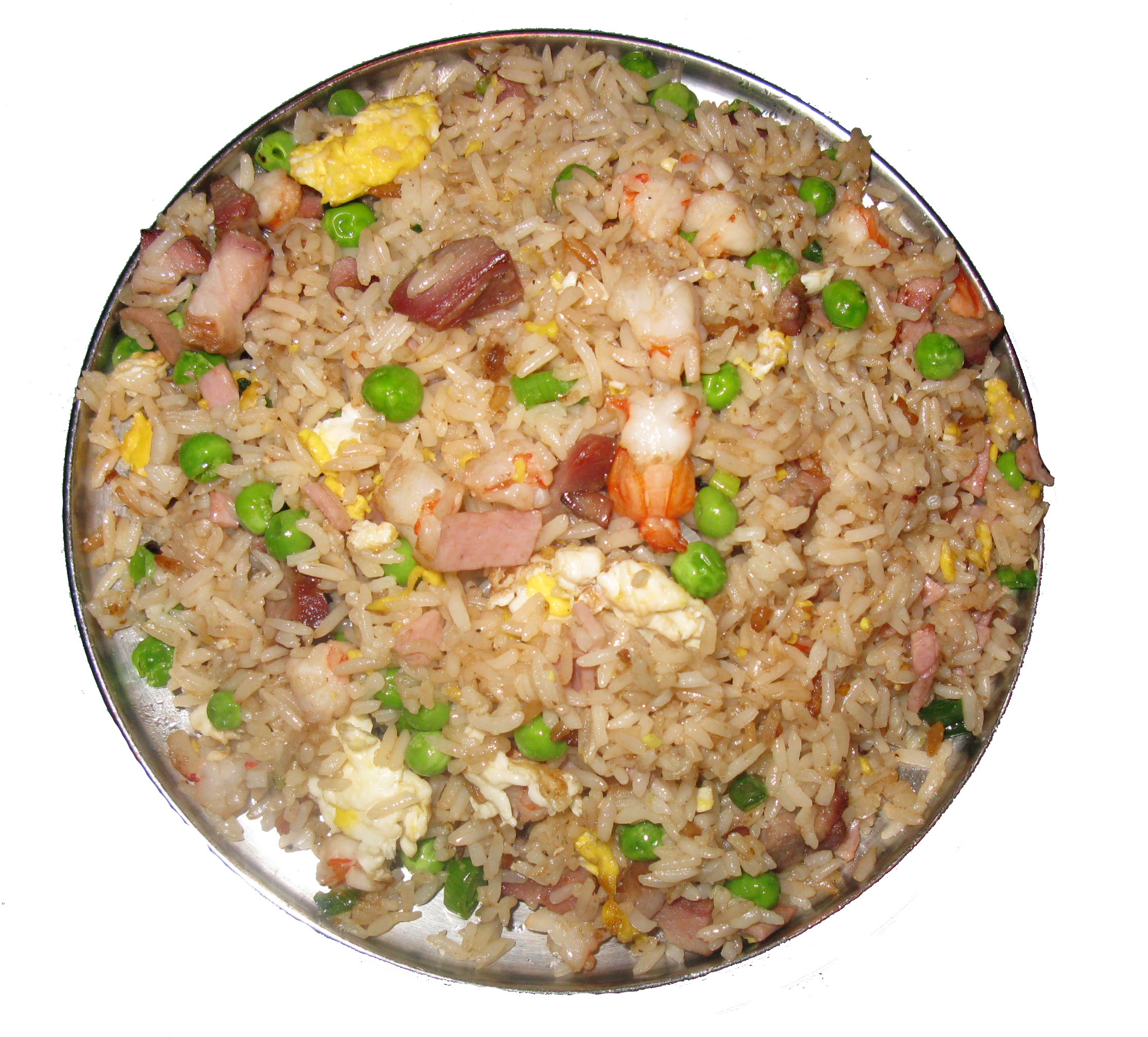 Cunard Fried Rice