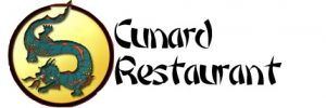 Cunard Restaurant | Best Chinese Restaurant Miramichi NB